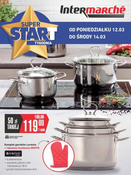 Intermarche gazetka promocyjna od 2018-03-12, strona 8
