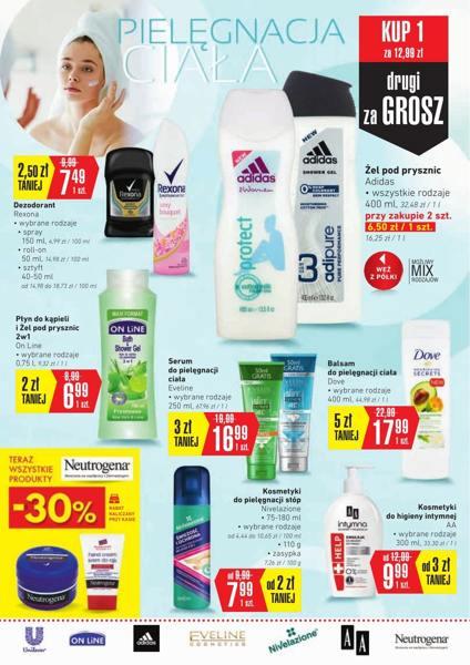 Intermarche gazetka promocyjna od 2018-04-12, strona 15