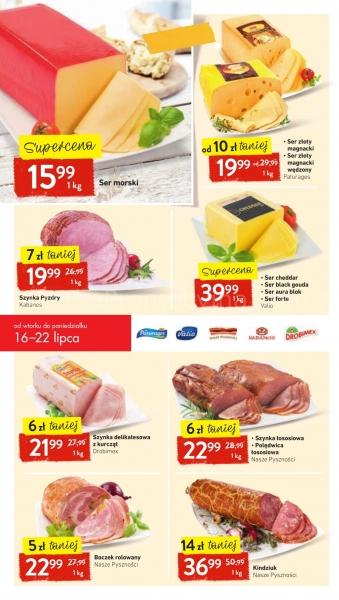 Intermarche gazetka promocyjna od 2019-07-16, strona 10