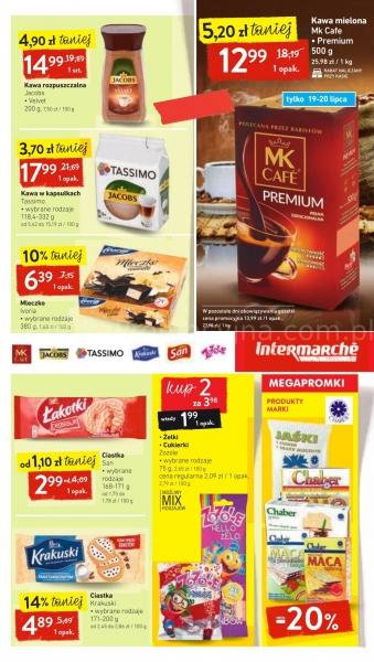 Intermarche gazetka promocyjna od 2019-07-16, strona 13