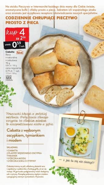 Intermarche gazetka promocyjna od 2019-07-16, strona 4