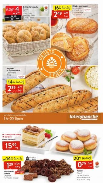Intermarche gazetka promocyjna od 2019-07-16, strona 5