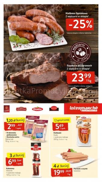 Intermarche gazetka promocyjna od 2019-07-16, strona 9