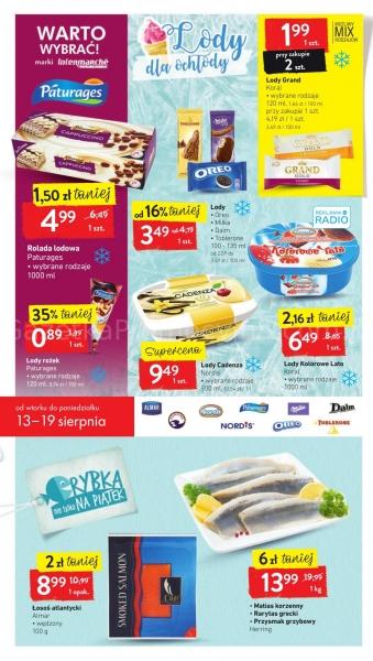 Intermarche gazetka promocyjna od 2019-08-13, strona 10