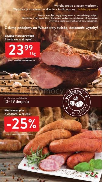 Intermarche gazetka promocyjna od 2019-08-13, strona 8