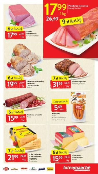 Intermarche gazetka promocyjna od 2019-08-13, strona 9