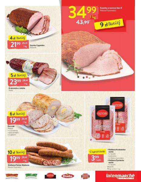 Intermarche gazetka promocyjna od 2019-11-05, strona 13