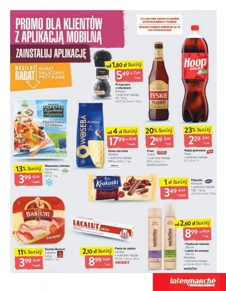 Intermarche gazetka promocyjna od 2019-11-05, strona 25