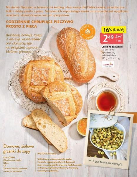 Intermarche gazetka promocyjna od 2019-11-05, strona 8