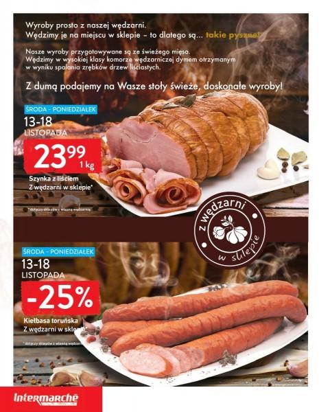 Intermarche gazetka promocyjna od 2019-11-12, strona 12