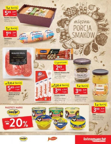 Intermarche gazetka promocyjna od 2019-11-12, strona 17