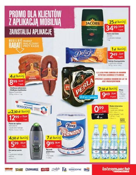 Intermarche gazetka promocyjna od 2019-11-12, strona 23
