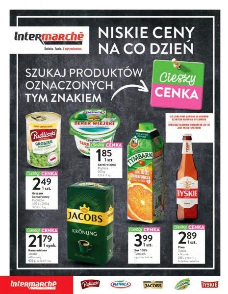 Intermarche gazetka promocyjna od 2019-11-12, strona 26