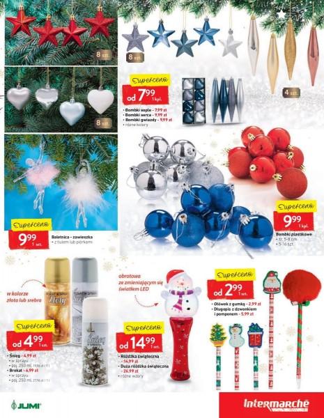 Intermarche gazetka promocyjna od 2019-11-12, strona 31