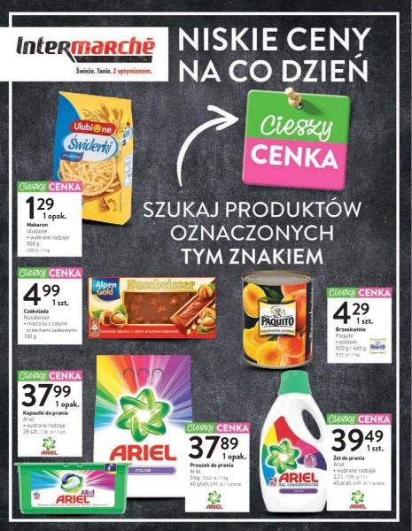 Intermarche gazetka promocyjna od 2020-01-14, strona 20
