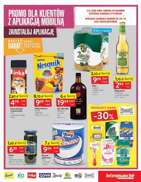 Intermarche gazetka promocyjna od 2020-01-14, strona 21