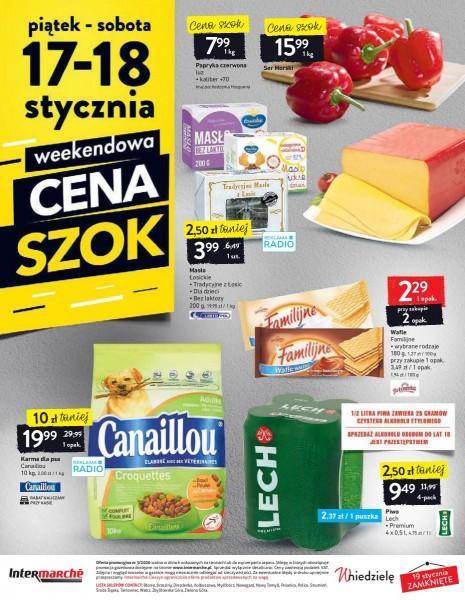 Intermarche gazetka promocyjna od 2020-01-14, strona 28
