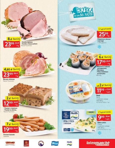 Intermarche gazetka promocyjna od 2020-01-14, strona 9