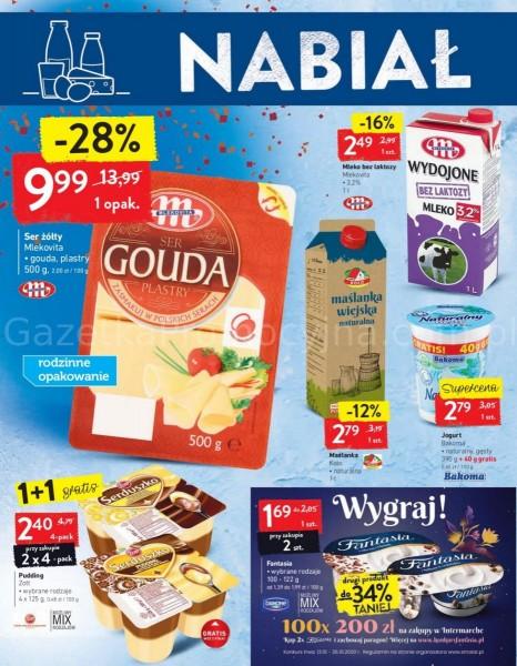 Intermarche gazetka promocyjna od 2020-10-13, strona 18