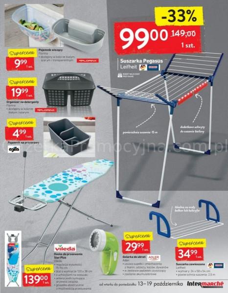 Intermarche gazetka promocyjna od 2020-10-13, strona 31