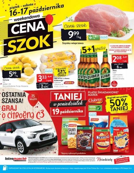 Intermarche gazetka promocyjna od 2020-10-13, strona 32