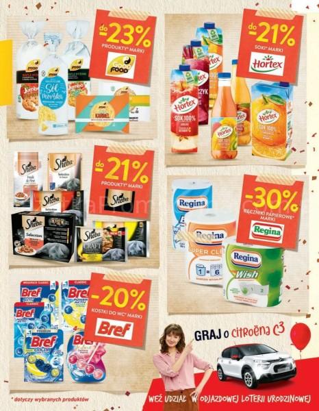 Intermarche gazetka promocyjna od 2020-10-13, strona 5