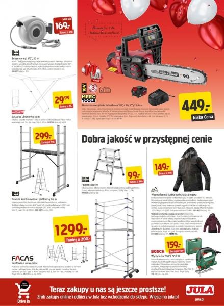 Jula gazetka promocyjna od 2021-04-23, strona 7