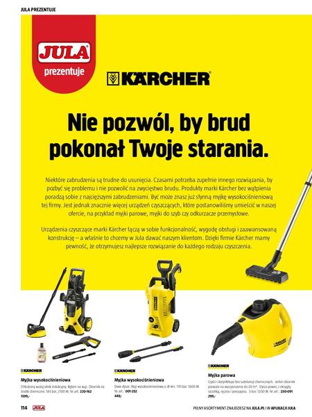 Jula gazetka promocyjna od 2017-03-07, strona 115