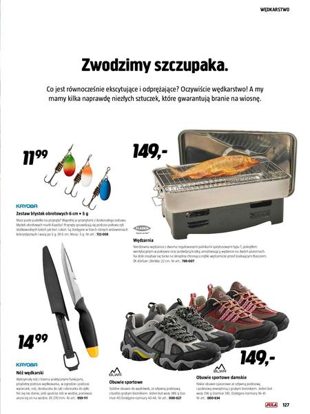 Jula gazetka promocyjna od 2017-03-07, strona 128