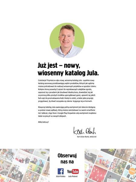 Jula gazetka promocyjna od 2017-03-07, strona 2