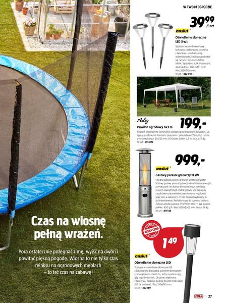 Jula gazetka promocyjna od 2017-03-07, strona 28