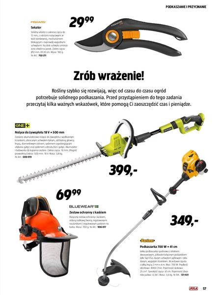 Jula gazetka promocyjna od 2017-03-07, strona 58