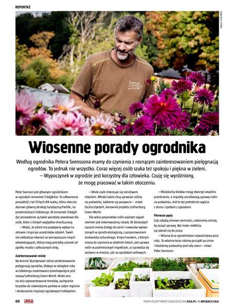 Jula gazetka promocyjna od 2017-03-07, strona 61