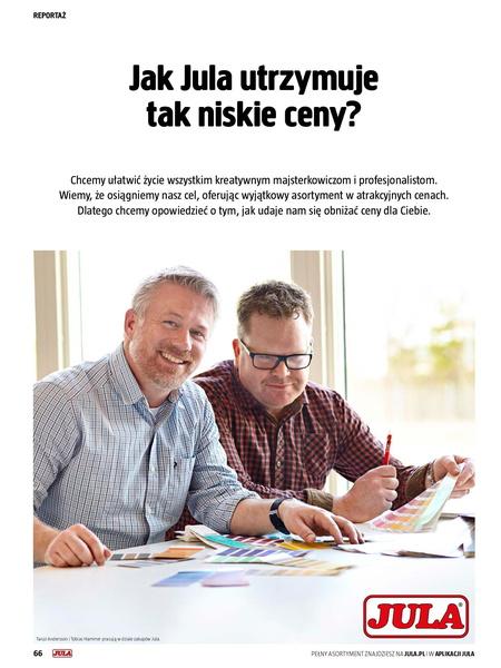 Jula gazetka promocyjna od 2017-03-07, strona 67