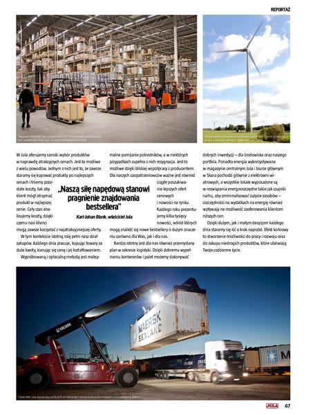Jula gazetka promocyjna od 2017-03-07, strona 68