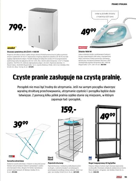Jula gazetka promocyjna od 2017-03-07, strona 96