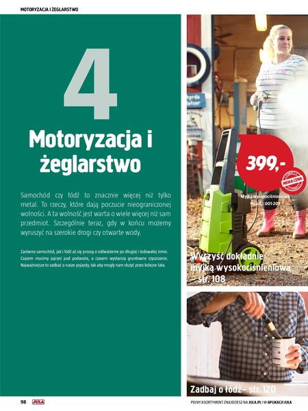 Jula gazetka promocyjna od 2017-03-07, strona 99