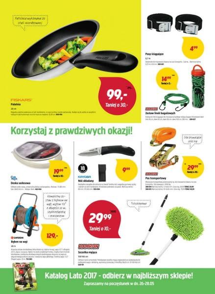 Jula gazetka promocyjna od 2017-05-22, strona 10