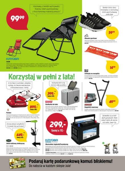 Jula gazetka promocyjna od 2017-05-22, strona 8