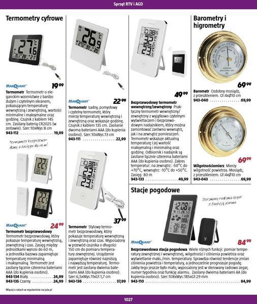 Jula gazetka promocyjna od 2016-09-01, strona 1027