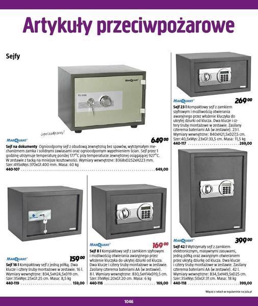 Jula gazetka promocyjna od 2016-09-01, strona 1046
