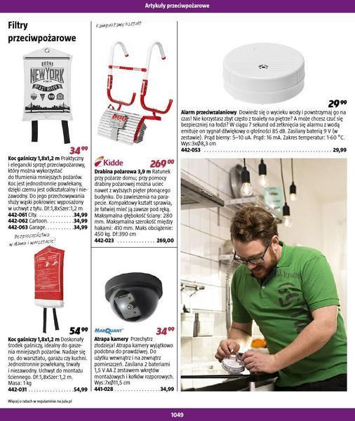 Jula gazetka promocyjna od 2016-09-01, strona 1049
