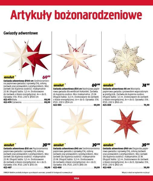 Jula gazetka promocyjna od 2016-09-01, strona 1054
