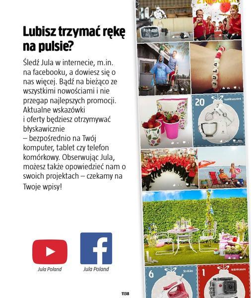 Jula gazetka promocyjna od 2016-09-01, strona 1094