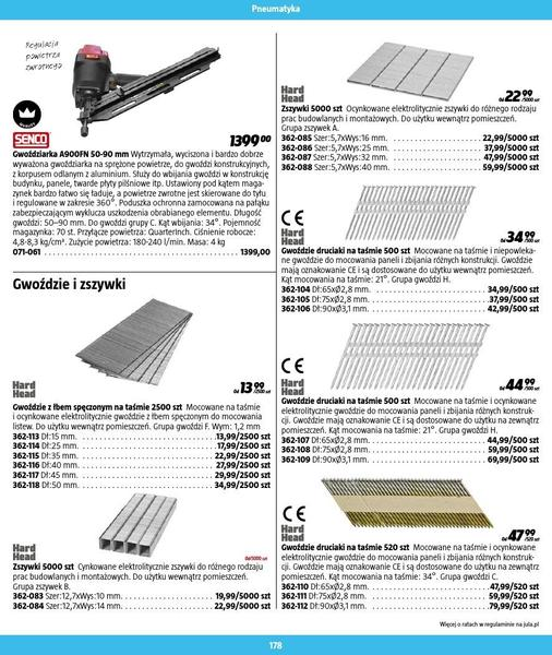 Jula gazetka promocyjna od 2016-09-01, strona 178