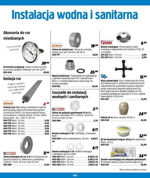 Jula gazetka promocyjna od 2016-09-01, strona 306