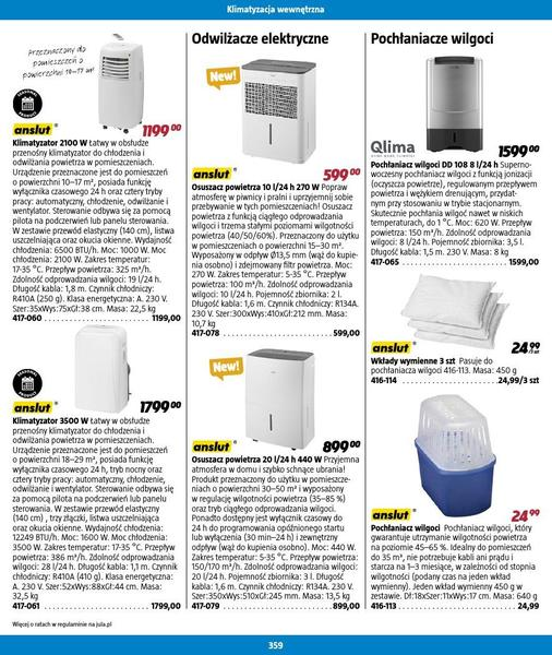 Jula gazetka promocyjna od 2016-09-01, strona 359
