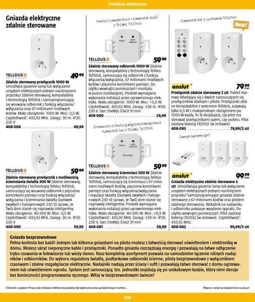Jula gazetka promocyjna od 2016-09-01, strona 390