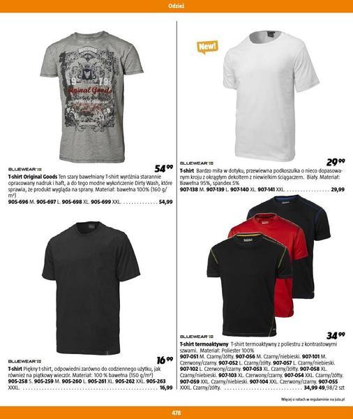 Jula gazetka promocyjna od 2016-09-01, strona 478