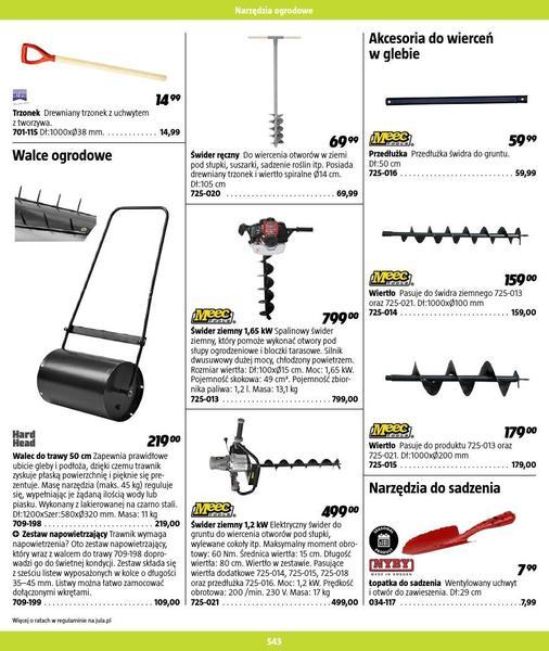 Jula gazetka promocyjna od 2016-09-01, strona 543